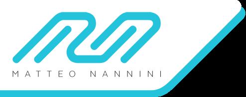 Matteo Nannini | Sito Ufficiale